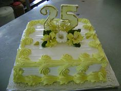 dominican cakes | Yellow and White | Flickr - Photo Sharing!