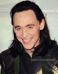 All About Tom on Pinterest | Tom Hiddleston, Loki ...