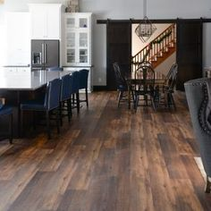 Luxury Vinyl Plank Coretec Plus Xl Montrose Oak