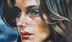 Portrait by Thomas Saliot