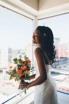 #aandberealbride // wtoo // denver bride // chicago rooftop wedding