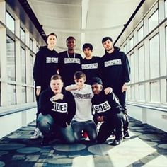 Instagram photo by lena.sdmn - Fave youtubers #thesidemen #sidemen #xix…