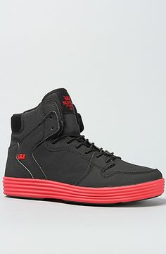 The Vaider Lite Sneaker in Black Raptor TUF   use rep code: olive for 20% off