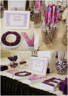 birthday engagement party bridal showers and more letter dishes can be used