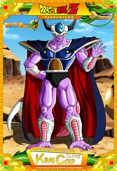 Dragon Ball Z - Vegeta Lineart & Colour By orco05 Card Design By Tekilazo300 Raykugen,maffo1989,orco05 & dbkaifan2009