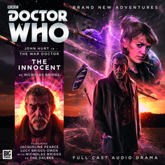 The War Doctor 1.1: The Innocent