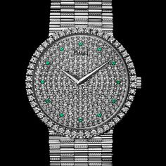 Piaget [NEW] Tradition Gold Bracelet G0A09219 HK$450,700.00 -see more at:http://www.celebritystyle.com.hk/