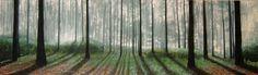 Fiona Hart - Gallery Landscape Paintings, Sky, Gallery, Wood, Decor, Heaven, Madeira, Dekoration, Decoration