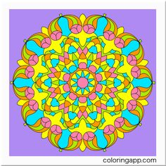 @coloringapp #coloringappcom #coloringappforadults #coloringforadults #coloringbook #coloring