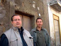 Fabio e Mingo - Il Mattino.it