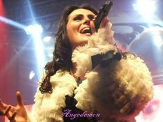 Within Temptation Oosterpoort, Groningen (NL) 25-3-2012