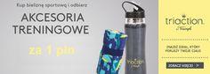 Kup bieliznę Triaction odbierz prezent Water Bottle, Drinks, Drinking, Beverages, Water Bottles, Drink, Beverage
