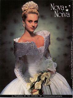 1993 - Nova Noiva | by meeeeeeeeeel