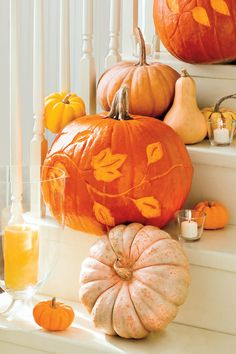 Pumpkin Jack O Lantern carving sets the mood for Halloween. Pumpkin Jack O Lantern Carving Ideas are for a wonderful tradition for celebrating Halloween.