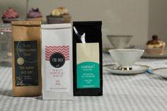 Kräutertee Entspannung + Dein individuelles Design von LABEL MY TEA & COFFEE auf DaWanda.com