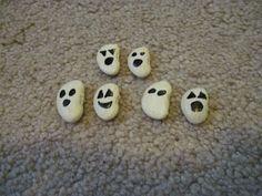 Kids Matter: Lima Bean Ghost