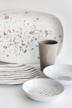 Geschirr Schale Schalen Mehrweg Servierschale Salatschale Plastik Sushi Deckel