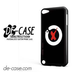 Jorge Lorenzo Zone DEAL-5973 Apple Phonecase Cover For Ipod Touch 5