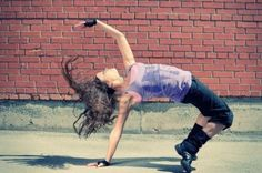 Google Image Result for http://us.123rf.com/400wm/400/400/omegas/omegas1101/omegas110100484/8571101-beautiful-teenage-girl-dancing-hip-hop-over-red-brick-wall.jpg