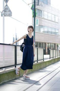 [Street Style] 内田佑朋   モデル   Harajuku (Tokyo) « DROPTOKYO