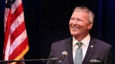 The city of Orlando has a lot to be proud of and much more to look forward to! Mayor Buddy Dyer highlighted economic development, the region's record 62 million visitors, transit expansion, and more in his April 29 annual state of the city address. #cityoforlando #buddydyer #orlandoeconomy #orlandotourism #orlandotransit #stateofthecityaddress #orlandocommunity #thecitybeautiful #metroblog