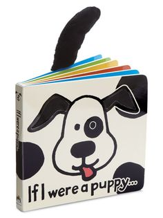 if i were a puppy kids book