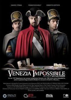 """Flyer for """"70. Mostra Internazionale d'Arte Cinematografica"""""""