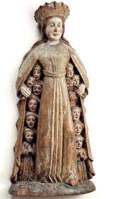 Image result for our lady of refuge statue ravensburg