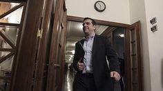 Atenas aprueba la readmisión de los funcionarios despedidos http://w.abc.es/vclwpa