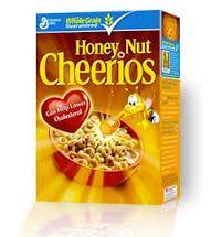 Honey Nut Cheerios 12.25oz Limit One Per Order Local Price: 6.88         Your Price: 4.50