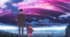 Watch Porter Robinson's Anime 'Shelter: The Animation'