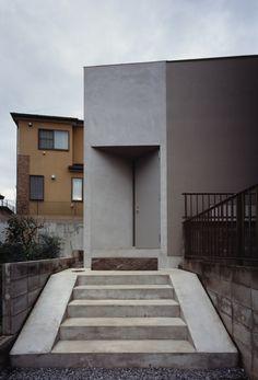 Tree House / Mount Fuji Architects Studio