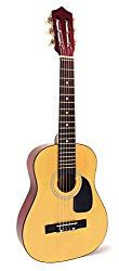 Hohner 6 String Acoustic Guitar, Right Handed, Natural Classical Guitar, Cool Guitar, Acoustic Guitar, Kids, Young Children, Boys, Acoustic Guitars, Children, Boy Babies