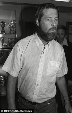 Beach Boy Brian Wilson tells how he was tortured by his father in his new memoir Carl Wilson, Dennis Wilson, Wilson Brothers, Abusive Father, High School Memories, Three Boys, The Beach Boys, He Is Able, Surfs Up