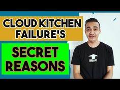 Why Cloud Kitchen Business Failed ! Cloud Kitchen Failure's Secret Reason ! Cloud kitchen Management - YouTube Cloud Kitchen, Order Book, Fails, Management, Clouds, Business, Youtube, Books, Libros