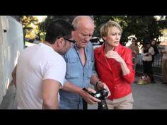 ▶ Robin Wright et le Simple Bag Gerard Darel - YouTube
