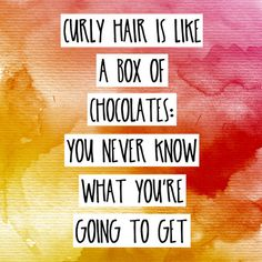 Let's be straight: Waking up with curly hair every day is a coin toss.   What's Your Most Life-Changing Tip For Curly Hair