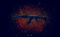 AK 47 Redline CSGO