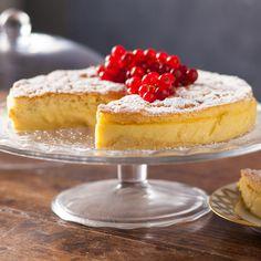 Vous voulez savoir pourquoi mon gâteau est magique ? Nous avons filmé pour vous et sans trucage cette étonnante recette, ulta-facile et délicieuse.