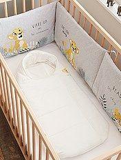 Tour De Lit En Velours Le Roi Lion Toddler Bed Bed Home Decor