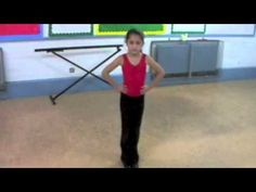 How NOT to teach tap dance.  I am not a fan of the BATD Pre-primary tap syllabus.