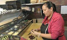 """Social enterprise"" begins to percolate at Jefferson City's Cafe Via Roma"