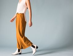 Basic Outfits, Ss16, Harem Pants, Collection, Fashion, Basic Clothes, Moda, Harem Trousers, Fashion Styles