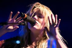 Grace Potter Dallas Southside Ballroom ,,,,photo by Brent Baxter Photography ... All Rights Reserved