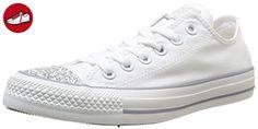 Converse Chuck Taylor Sawyer Ox Schuhe Sneaker 147058C blau ... 9867bb9c0
