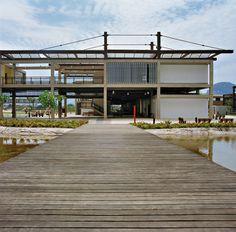 Galeria de Escola de Ensino Médio SESC Barra / Indio da Costa Arquitetura - 4