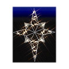 "39"" Bethlehem Star Nativity Silhouette Lighted Wire Frame... https://www.amazon.com/dp/B00ECFXG00/ref=cm_sw_r_pi_dp_x_xqHvybE9VH2B4"
