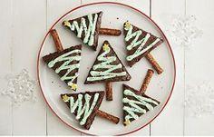 share image Easy Christmas Treats, Christmas Desserts, Simple Christmas, Family Christmas, Christmas Gifts, Holiday Treats, Christmas Lunch, Christmas Candy, Christmas 2017
