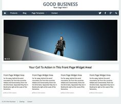 170+ BEST RESPONSIVE BUSINESS WORDPRESS THEMES
