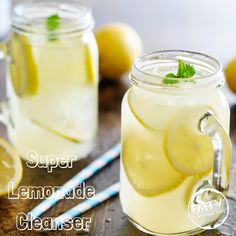 This lemonade recipe from David Wolfe is a powerful combination of superfoods and superherbs for the ultimate detox drink! Perfect for summer, for fasting and cleansing, or even just to reboot your digestion.   Get the full recipe on FMTV: http://www.fmtv.com/watch/super-electrolyte-lemonade-superhero-cleanser